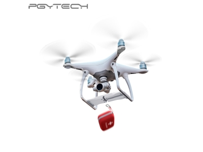 PGYTECH Air-Dropping System