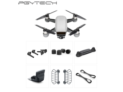 PGYTECH Accessories Combo for Spark