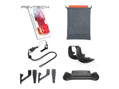 PGYTECH Accessories Combo for Mavic Air