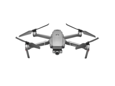 DJI Mavic 2 Zoom & Goggles RE