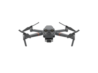 DJI Mavic 2 Enterprise (Dual) med smart controller