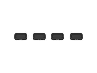 DJI Osmo Pocket Part 7 ND Filters Set