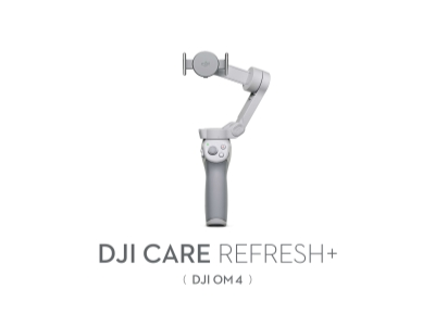 DJI Care Refresh + (DJI OM 4)