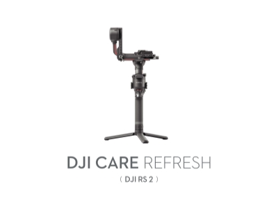 DJI Care Refresh 1-års plan (DJI RS 2)