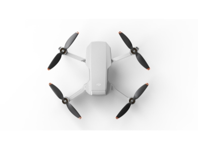 DJI Mini 2 + 50% rabatt på DJI Care