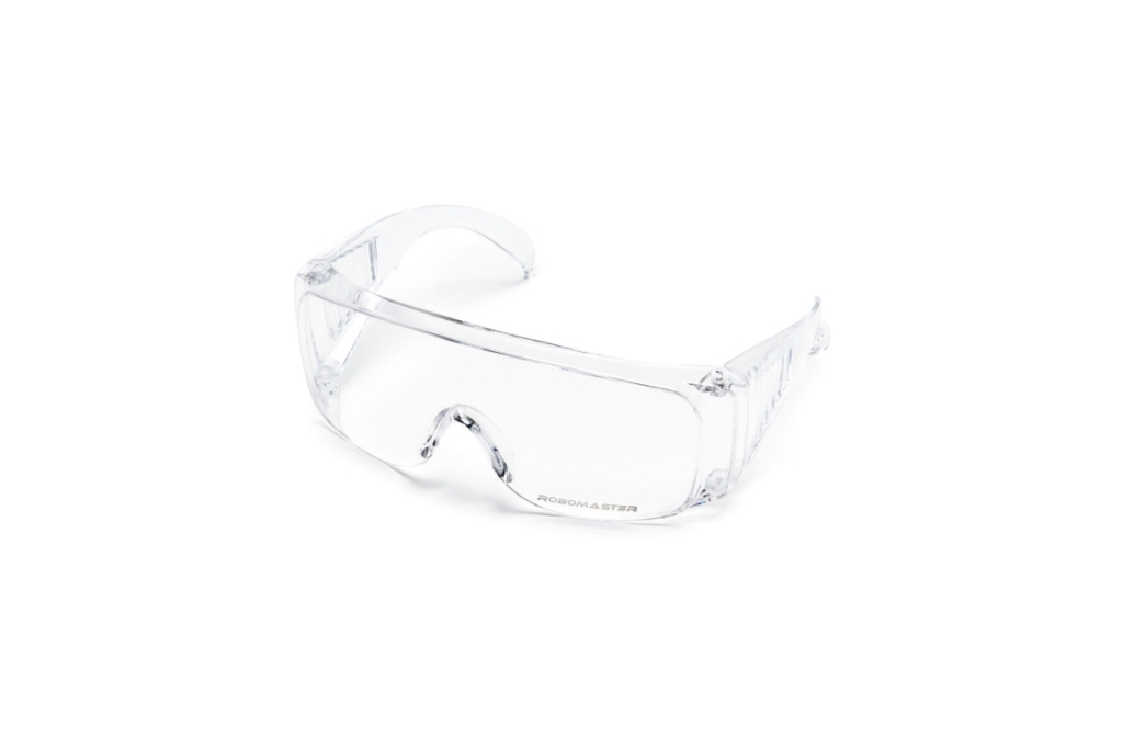 RoboMaster S1 PART 8 Saf19ty Goggles