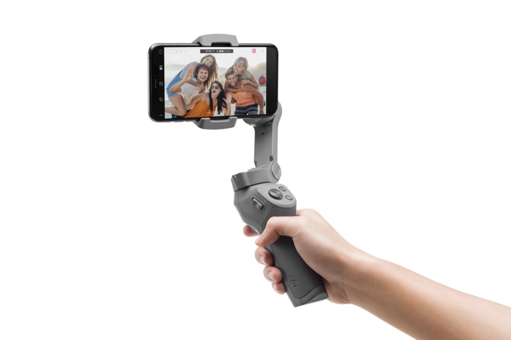 Osmo Mobile 3 Combo