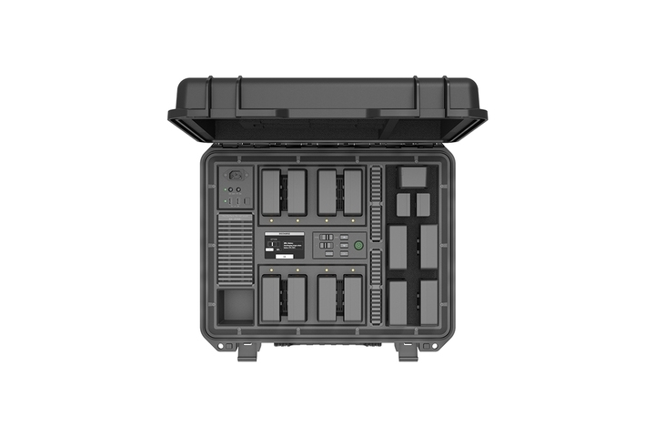 DJI Battery Station - DJI Authorized Retail Store Oslo