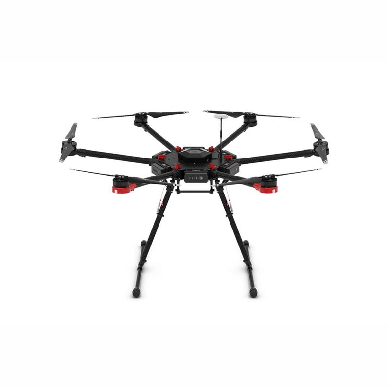 DJI Matrice 600 for Ronin-MX or Zenmuse gimbals