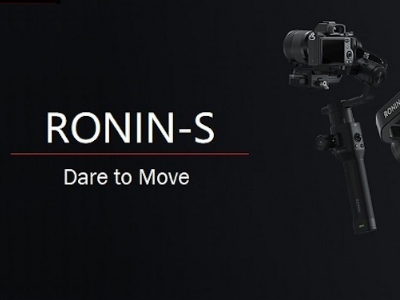 Ronin-S Essentials Kit