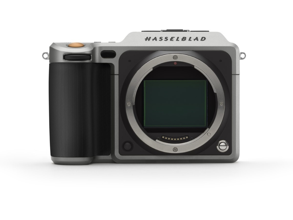 Hasselblad X1D-50C Silver