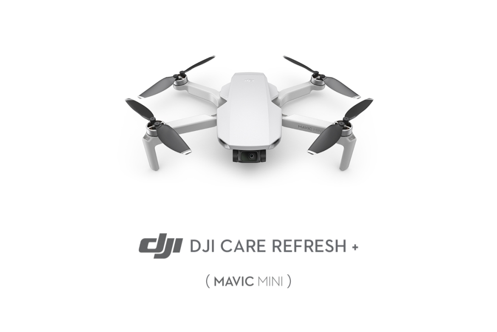DJI Care Refresh + Code (Mavic Mini)