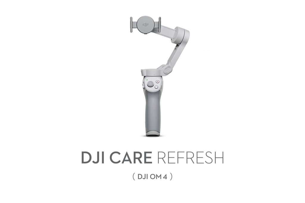 DJI Care Refresh (DJI OM 4) - 2 år
